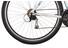 Serious Cedar Bicicletta ibrida Donne Hybrid bianco